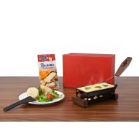 Das Raclette für 2